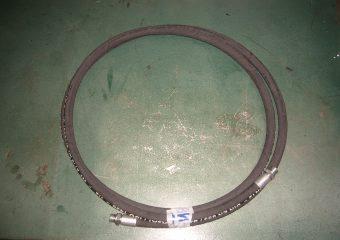 Отремонтиран хидравличен маркуч